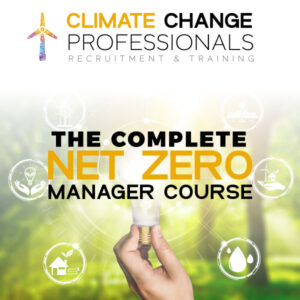 Complete Net Zero Manager Course
